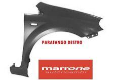 PARAFANGO ANTERIORE DESTRO DX FIAT GRANDE PUNTO / EVO DAL 05 / 2005 >  09> 10>