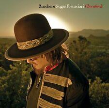 ZUCCHERO Sugar Fornaciari Chocabeck CD 2010 * NEU * TOP