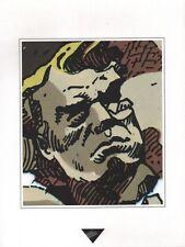 Affiche GRIFFO 1993 Dupuis Extrait de S.O.S. Bonheur  23x30