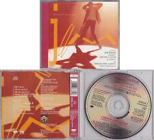 Michael Jackson JAM #1 Remixes Maxi CD Single 1992