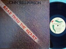 Heart 1st Edition 33 RPM Speed Vinyl Records