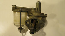 1942 46 47 48 Ford Mercury Flathead V8 Fuel Pump 41 40 39 38 37
