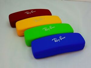 Ray-Ban Junior Eyeglass Cases New! Your Choice!