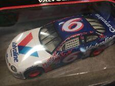 1998 Hot Wheels NASCAR #6 Valvoline Ford Taurus