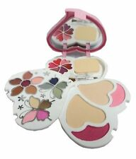 ADS 3957 EYESHADOW COMPL MAKEUP KIT LONG WEARING & STAYS COLOR-TRUE FOR HOURS-