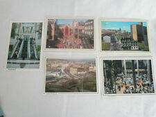 Sheffield Collectable English Postcard Collections/Bulk Lots