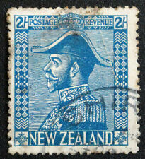 Stamp NEW ZEALAND / Stamp NEW ZELAND - Yvert and Tellier n°184 obl (Cyn22)