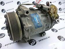 Ford Focus 2 1.6 Tdci Tipo da Sanden Compressore Ac SD7V16 1255 3M5H-19D629-SB