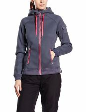 Ardent Spyder Women's Knitted Fleece Hoody Full Zip XL apres ski