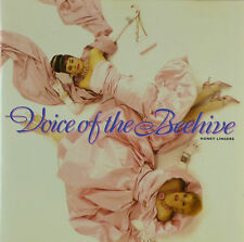CD - Voice Of The Beehive - Honey Lingers - A771