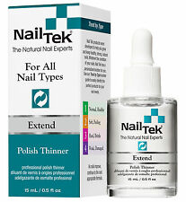 Nail Tek EXTEND Polish Thinner - .5oz - 55819