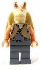 LEGO star wars Jar Jar Binks Minifigure From Set 9499 Minifig _sw301