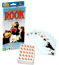 Deluxe Rook Card Game Kids Family by Winning Moves
