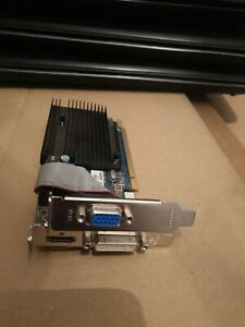 ***Graphics card hd 5450 512mb ddr3 HDMI card, VGA, DVI, FREE DELIVERY!!!***