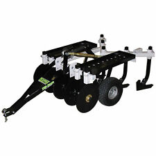 "Till-Ease 543 (43"") Tow-Behind Chisel Plow / Field Cultivator"