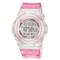 Casio Baby-G Ladies Digital Stopwatch World Time Girls Watch Brand NEW BG-1302