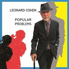 "LEONARD COHEN - Popular Problems *NEW* CD (Inc ""Almost Like The Blues"" & ""Slow"")"