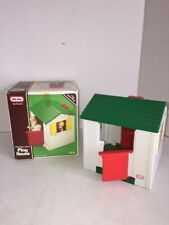 Little Tikes PLAY HOUSE DOLLHOUSE SIZE Furniture - with Box