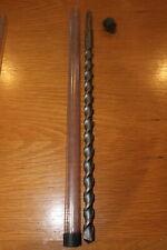 UK Drills 10.0mm x 120mm Extreme Concrete Masonry Drill Bit Titanium Coated