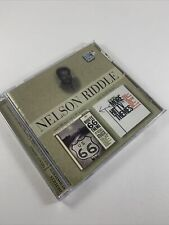 Nelson Riddle Route 66 & Other Tv Themes More Hit Tv Themes 2002 Capitol Uk