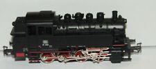 Märklin H0 3032 Tenderlok BR 81 002 mit Delta Digital Decoder guter Zustand