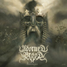 ADORNED BROOD - Kuningaz - Digipak-CD - 205782