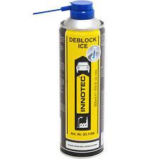 Innotec Deblock Ice Extrem-Rostlöser Demontagespray Schmiermittel (30,16€/1l)