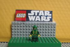 Marvel Super heroes footman captain america Hydra Soldier LEGO Custom