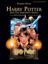 Themes from Harry Potter and the Sorcerer's Stone: Early Intermediate Piano Solo