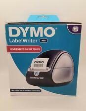 Dymo Labelwriter 450 Printer Pc Amp Mac Connectivity Brand New 1750110