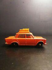 Matchbox. Lesney #56 Red Fiat 1500 VM