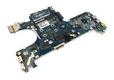 Dell XG37V Latitude E6230 Motherboard with BGA Intel Core i3-3120M CPU