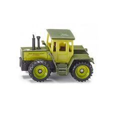 Siku 1383 MB-trac Mercedes-Benz vert tracteur (Boursouflure) Nouveau! °