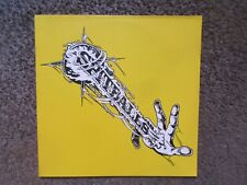 """SPITBALLS """"SPITBALLS"""" 1978 BESERKELY DUTCH IMPORT NM/NM COOL COVERS LP OOP"""