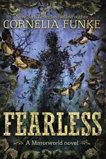 Fearless (Mirrorworld) - Good - Cornelia Funke - Paperback