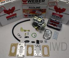 Mazda B2200 1986-1993 B2000 Weber 32/36 DGEV Electric Choke Conversion Kit