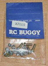 Tamiya Rough Rider/Sand Scorcher/Super Champ, 9465054 Screw Bag A, RARE, NIP
