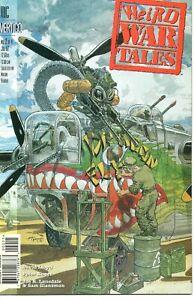 Weird War Tales #2 (July 1997, DC) Vertigo Very Fine Plus Discount Shipping