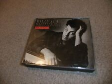 BILLY JOEL - GREATEST HITS VOLUME 1 & 2 - 2 CD ALBUM - FAT BOX / NO BARCODE