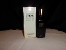 Gianfranco Ferre'  Deodorant  Parfume ml 100 spray  Rare