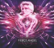 "FIERCE ANGEL - FIERCE DISCO 3 3CDs (NEW/SEALED) Full 12"" Mixes Freemasons House"