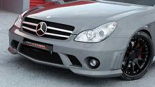 Frontstoßstoßstange für Mercedes CLS W219 Schürze Stoßstange vorne AMG 55 63 65