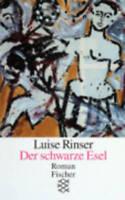 (Very Good)-Der Schwarze Esel (Turtleback)-Rinser-3596217415