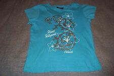 Planet Hollywood Orlando Florida T-Shirt Womans Medium
