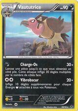 Vaututrice -Noir&Blanc:Pouvoirs Emergents-69/98-Carte Pokemon Neuv France