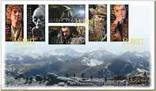 The Hobbit: An Unexpected Journey First Day Cover Stamps