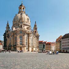 3T Städtereise Dresden Kurzreise Park Inn Hotel Gutschein Kurz Urlaub Elbe Reise