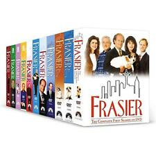 Frasier: The Complete Series, Very Good DVD, Kelsey Grammer,
