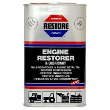 RESTORE Thwaites Bedford Winget Lifton Engines - AMETECH ENGINE RESTORE OIL 1LTR