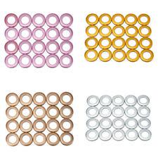 Eyelet Ring For Curtain Blinds Drapery Eyelets Heading Rings Clip Grommets
